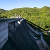 【写真】スナップショット(2018/7/21)八塔寺川ダム