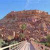 モロッコ旅行記(9):トドラ渓谷〜世界遺産アイト・ベン・ハッドゥ