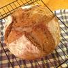 良い種パンと安心のサワードー・ブレッド