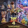 'Randy Newman, The Musical Voice Of 'Toy Story''