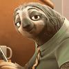映画ズートピアのナマケモノ「フラッシュ」が面白い