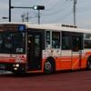 東武バスセントラル 2578号車[除籍]