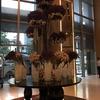バンコク旅行~バンコク・マリオット・ホテル・スクンビットに宿泊ゴールドメンバーの特典は?~