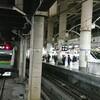 上野駅16番線の記憶…