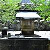 カミサマのいる場所 大清水神社