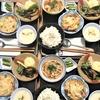 9月22日(土)のランチ膳&手作りケーキメニューです。