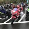 MOTOGPモテギ2017観戦記 指定駐車場は予約すべき!?