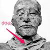 【ミイラ画像】エジプトのファラオ暗殺「未遂」事件は成功していた?ラムセス3世の首が掻き切られていた【叫ぶミイラは息子】