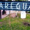 再びアレグアへ【陶器の街→イチゴの街】
