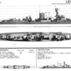 ライプツィヒ級軽巡洋艦 (ドイツ)