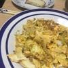 夫の作る料理