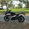 Ninja400 半年乗ったカスタム評価と追加分の紹介
