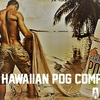 【Volcano・リキッド】HAWAIIAN POG COMPANY をもらいました