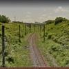 グーグルマップで鉄道撮影スポットを探してみた 常磐線 大野駅~双葉駅