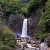 苗名滝に行ってきたよ!(新潟県・上越妙高)