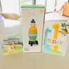 1歳男の子(2人目)の誕生日プレゼント