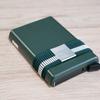 ミニマリストにピッタリの財布 SECRID(セクリッド) CARDSLIDE レビュー
