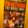 [*[好きな音楽] ]TM NETWORK THE MOVIE観てきたっ