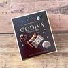 ローソンにあったゴディバのチョコ