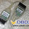 BMW INPAソフトウェアは、どのようなハードウェアOBD2ケーブルがベストですか?