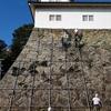 彦根城(2) - 本丸までの道のり