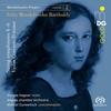 ドグマ室内オーケストラによるメンデルスゾーン・プロジェクト第2弾 ヴィヴィアン・ハーグナーによるヴァイオリン協奏曲ニ短調も収録