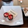 【宿泊記】コンラッド東京のレストラン、セリーズでのちょっと嬉しかった出来事