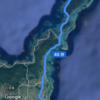 石垣島東海岸カヤック