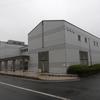 久喜市立中央図書館(埼玉県)