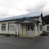 山田線-3:上米内駅