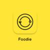 """食べ物に特化した写真アプリ""""foodie""""がだいぶ秀逸"""