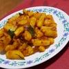 【インド料理レシピ】おつまみにも最適!じゃがいものスパイス炒め