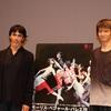 【公演情報】モーリス・ベジャール・バレエ団2017年日本公演