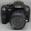 不人気で不遇な『LUMIX DMC-L10』