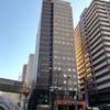 アパヴィラホテル仙台駅五橋