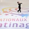オリンピックチャンネル フランスグランプリフィギュアスケートイベントがコロナウイルスにより中止