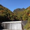 今日行ってきました! この秋二度目の西沢渓谷、紅葉の進み具合は?