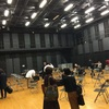 関西大学OB交響楽団 ドボコン練習 11月23日