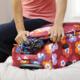 割れ物のスーツケースへの詰め方は?壊れ物シールのもらい方は?