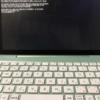 ASUS T101HAにインストールしたDebianの初期設定をする