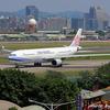 ④台北松山【TSA】台湾の航空会社