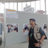 日芸アートギャラリーにて『つげ義春展』が開催されている