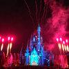 Celebrate! Tokyo Disneylandの抽選に当たって中央鑑賞エリアから見たよ!