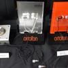 オルトフォンBAドライバ採用の カナル型イヤホン「 ortofon e-Q7 」