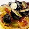 「ピオーネのタルト」パティスリーリョーコ 実食レポート