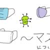 マスクについて~歴史、素材、形など~☆生活☆雑学☆