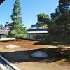庭園61 妙心寺大方丈庭園 無料で自由にお参り出来ます