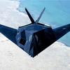 ロッキードF‐117  ナイトホーク (アメリカ)