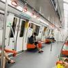 できたばかりのアモイの地下鉄AMTRが近代的でびっくりした話