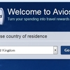 Avios Travel Rewards Programme(その1)